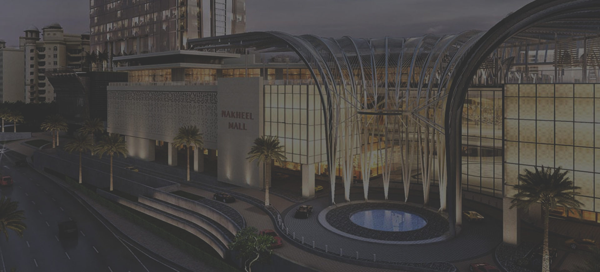 1847 Debuts a New Look at Nakheel Mall