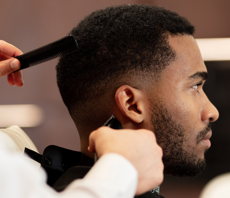 Barber Franchise