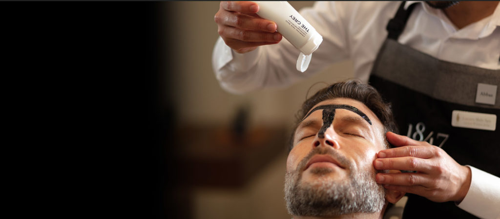 Men's Facial in Dubai