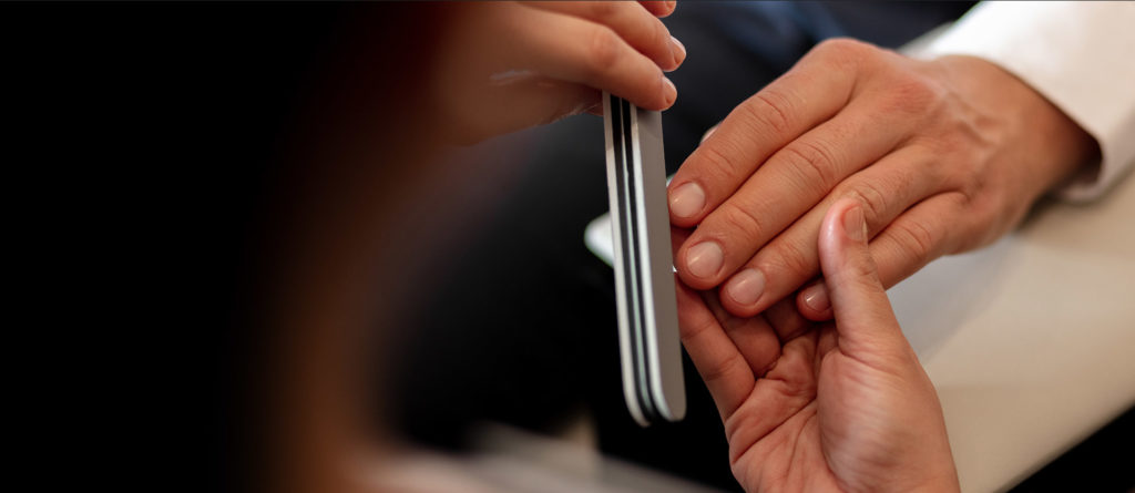 Manicures for Men in Dubai